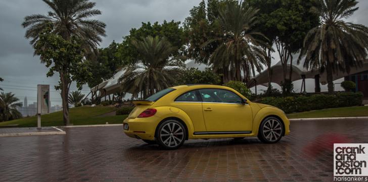 Volkswagen Beetle Management Fleet (February)-6