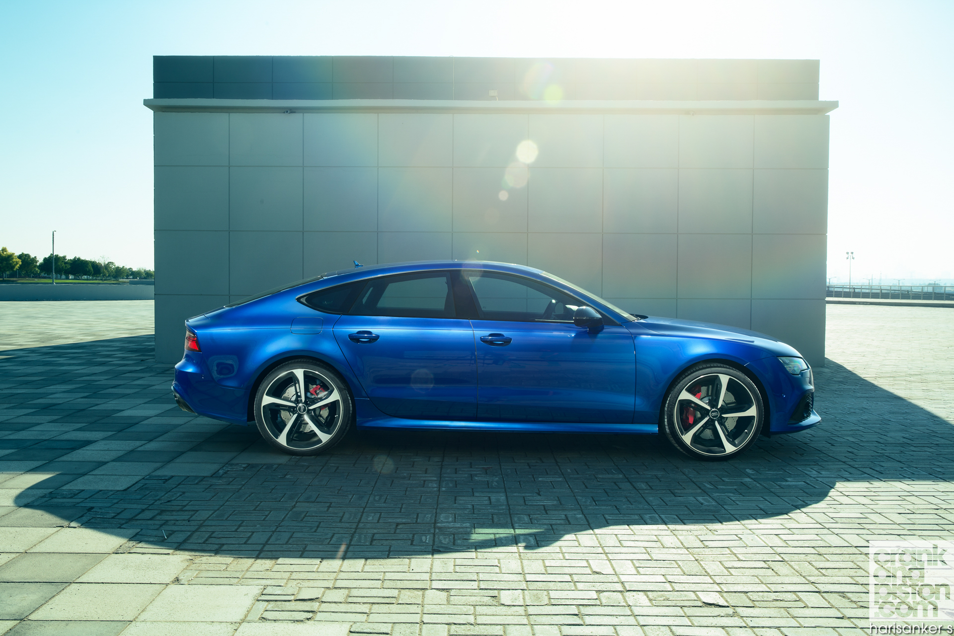 Audi RS7 crankandpiston Wallpapers-4