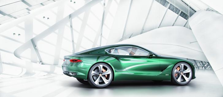 Geneva 2015 Bentley EXP10 Speed 6-16