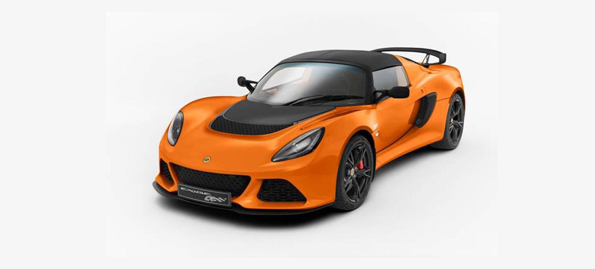 Lotus Exige S Club Racer 01