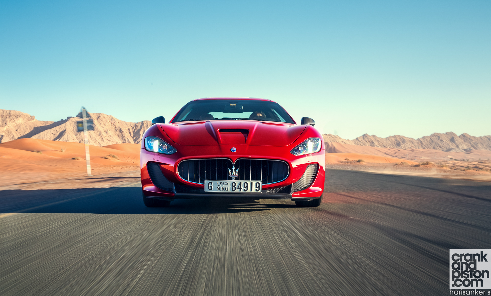 Maserati GranTurismo MC Stradale crankandpiston Wallpapers-3