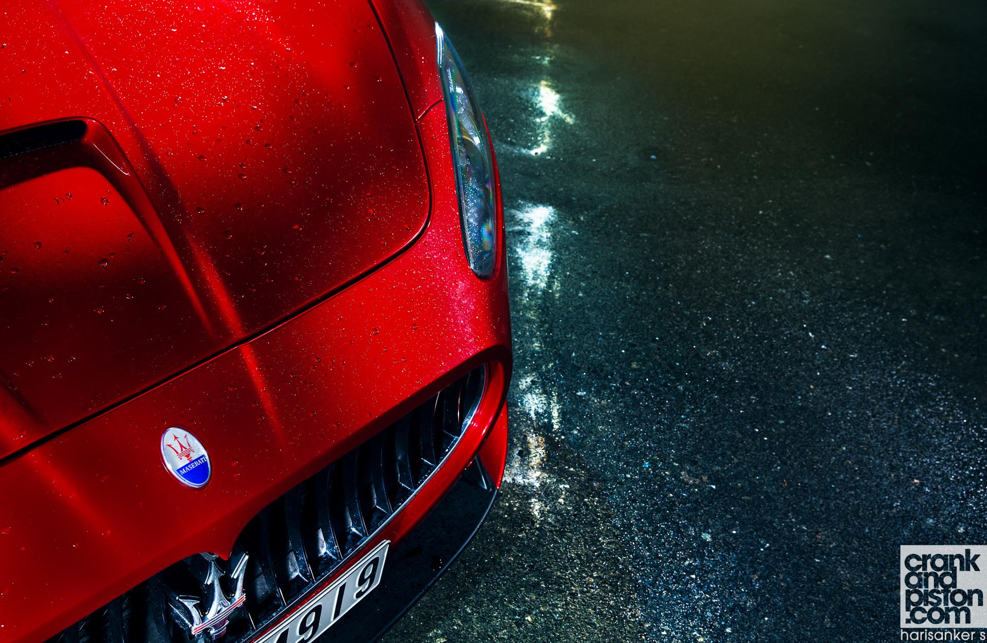 Maserati GranTurismo MC Stradale crankandpiston Wallpapers-8