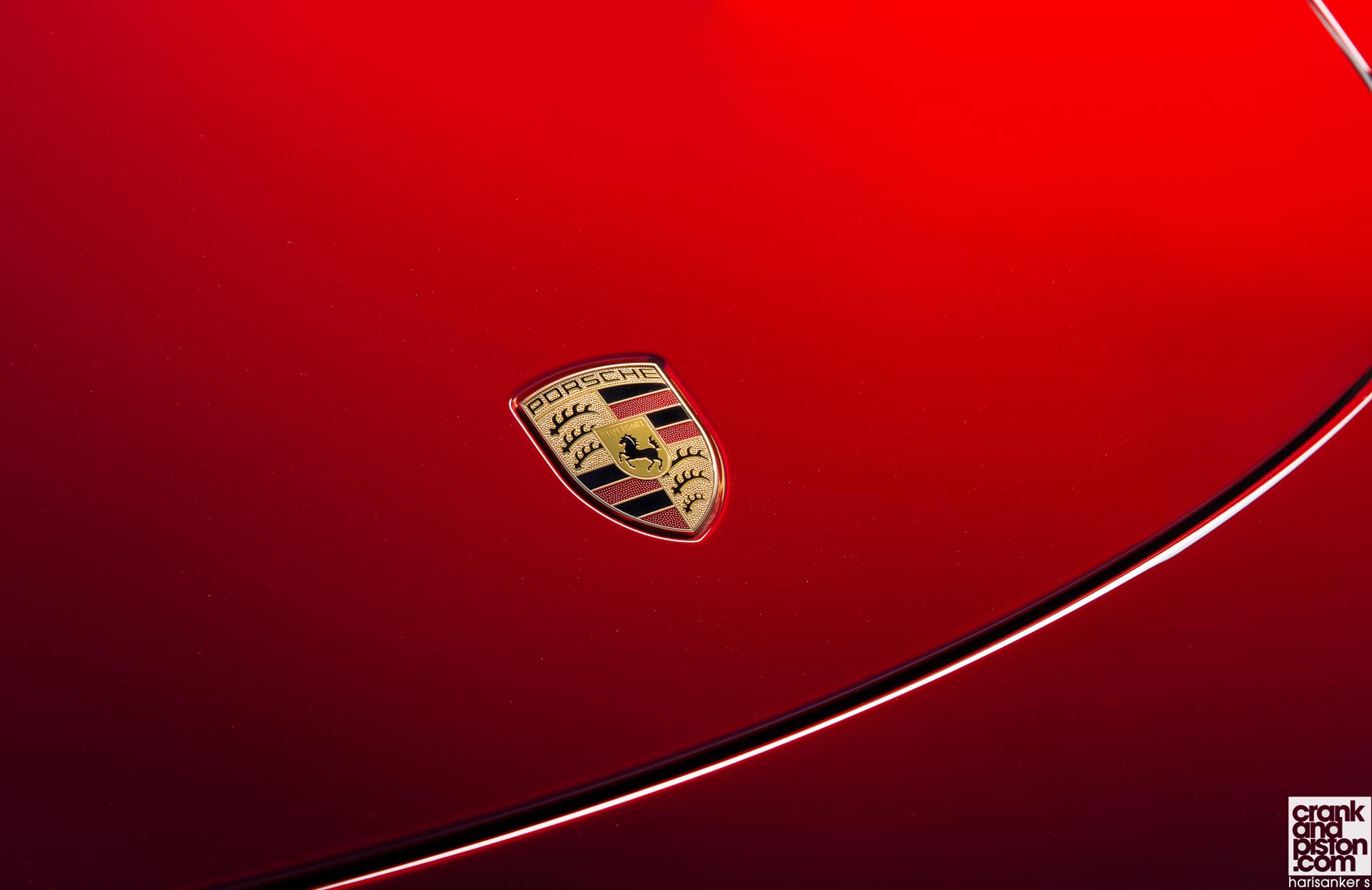 Porsche Carrera GTS crankandpiston wallpaper-6