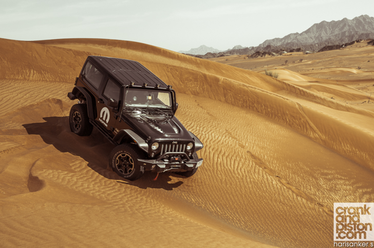 VIDEO. Jeep vs Jeep crankandpiston-1