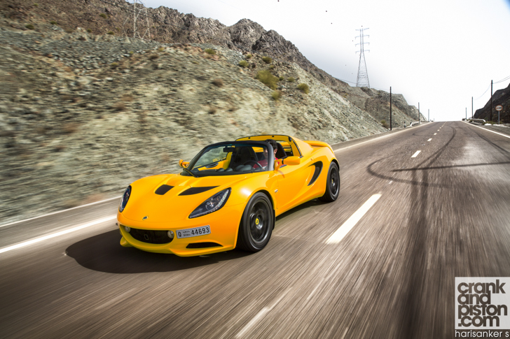 Lotus Elise S crankandpiston-22