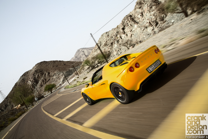 Lotus Elise S crankandpiston-25
