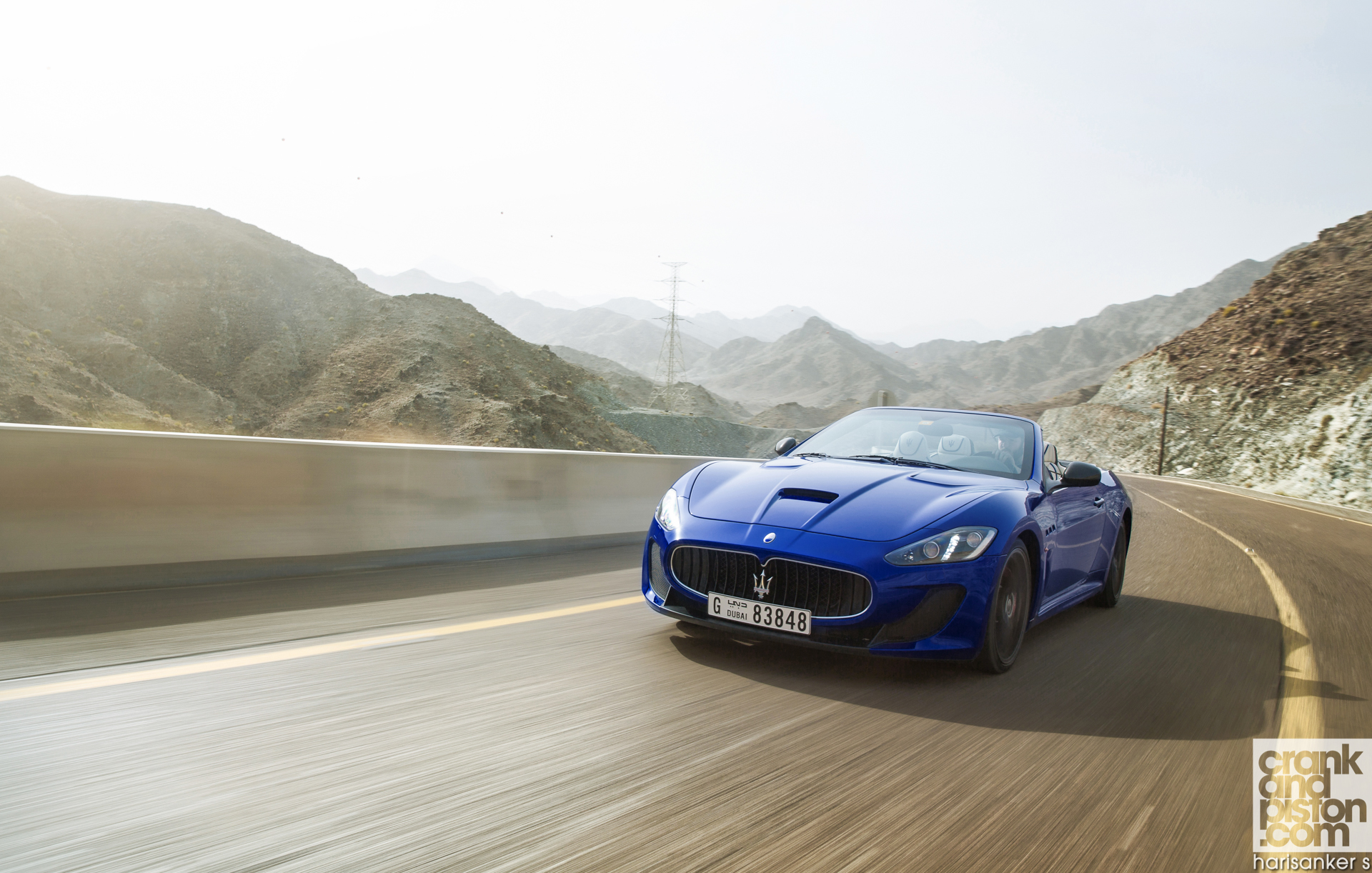 Maserati GranCabrio MC crankandpiston Wallpapers-3