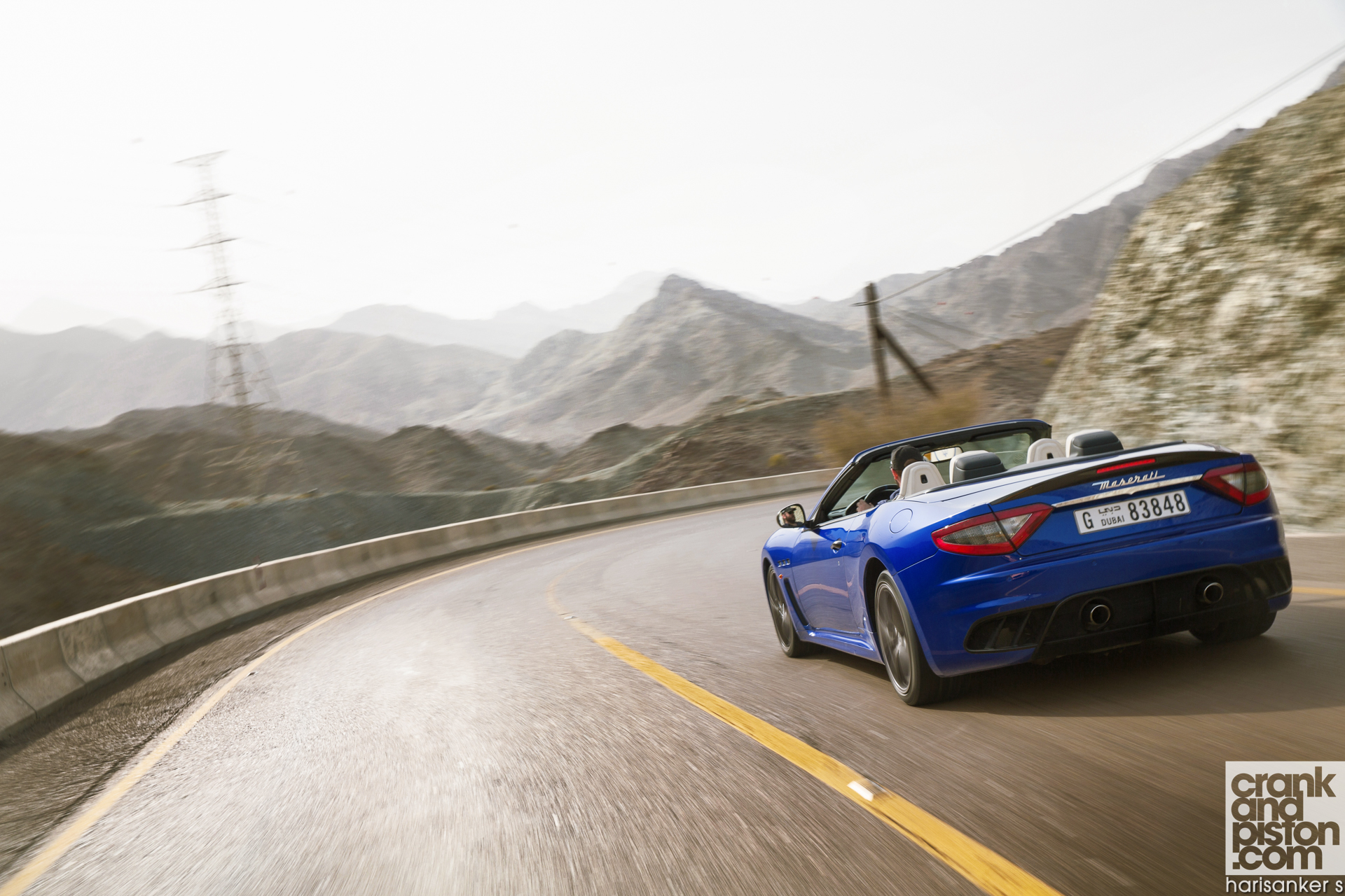 Maserati GranCabrio MC crankandpiston Wallpapers-4
