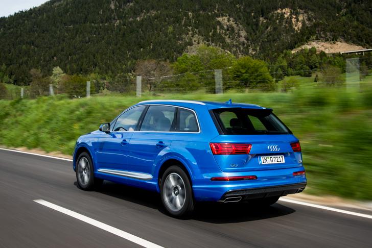 Audi Q7 crankandpiston-8