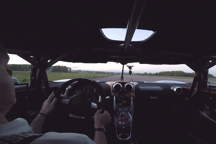 Koenigsegg One-1 Full Noise Edition 01