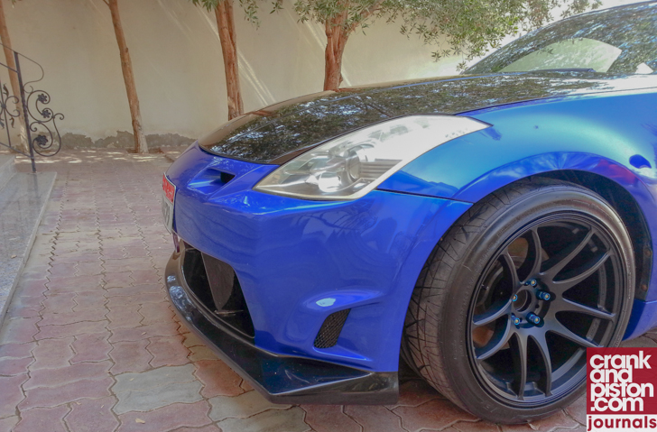 Nissan 350Z Journals (May)-01