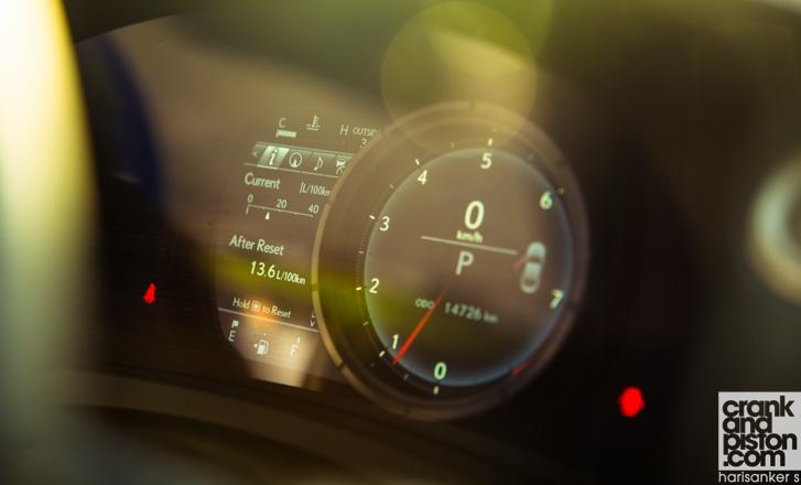 Lexus RC 350 F-Sport Management Fleet (July)-08