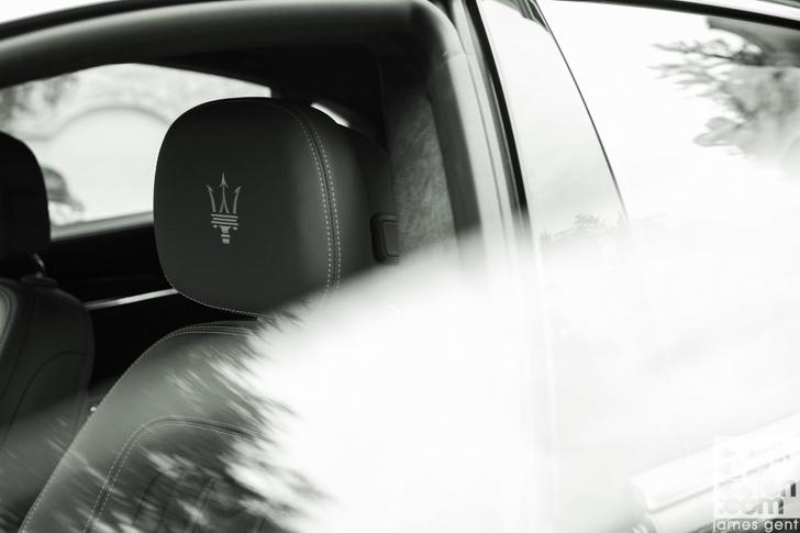 Maserati Quattroporte S Q4 and Ghibli S Q4-06