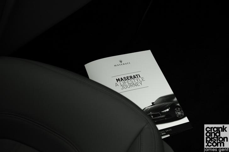 Maserati Quattroporte S Q4 and Ghibli S Q4-10