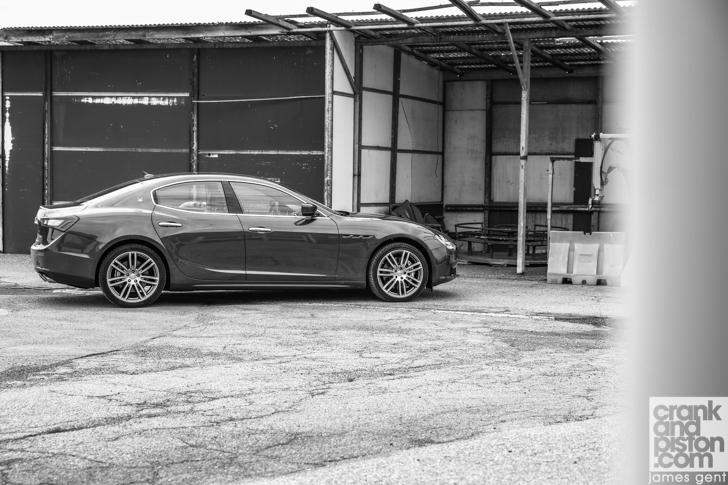 Maserati Quattroporte S Q4 and Ghibli S Q4-39