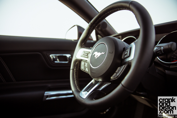 Mustang GT vs Challenger R-T vs Camaro SS-19