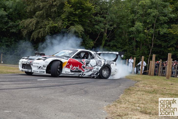 Top 10 Drift Cars