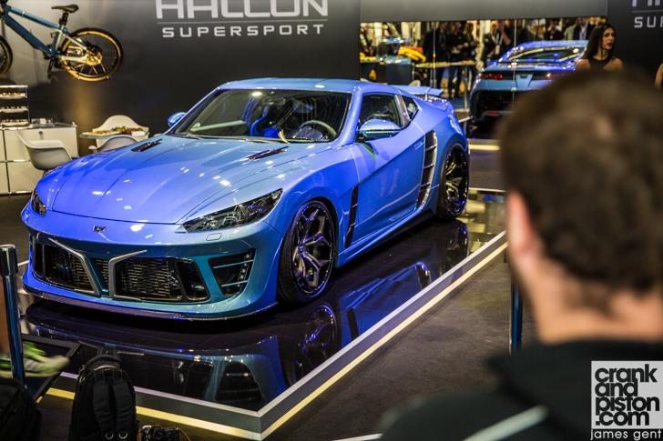 2015 Frankfurt Motor Show-193