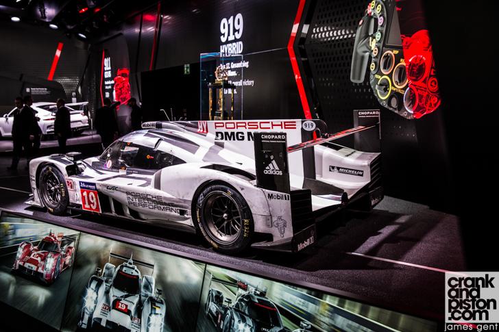 2015 Frankfurt Motor Show-33