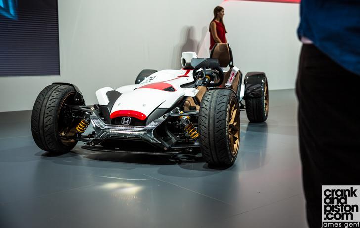2015 Frankfurt Motor Show-334
