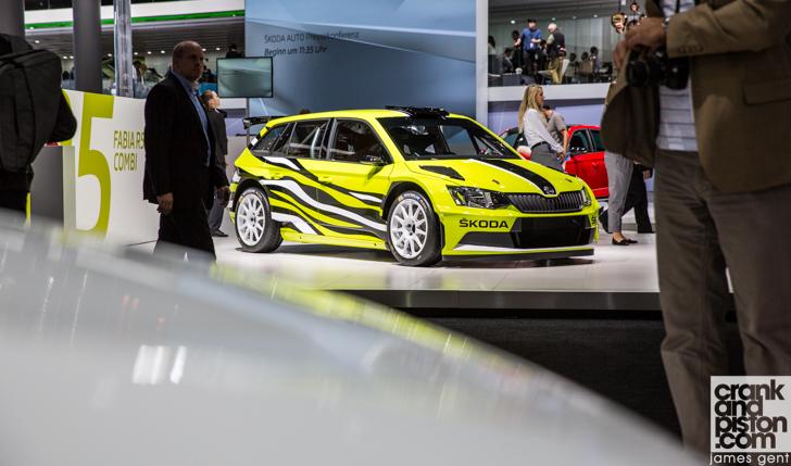 2015 Frankfurt Motor Show-50