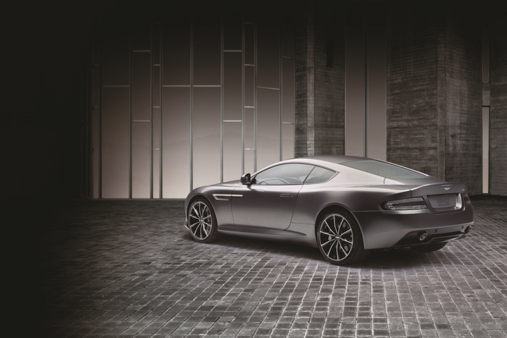 Aston Martin DB9 James Bond-06 copy