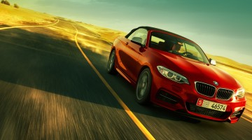 BMW M235i Convertible-02