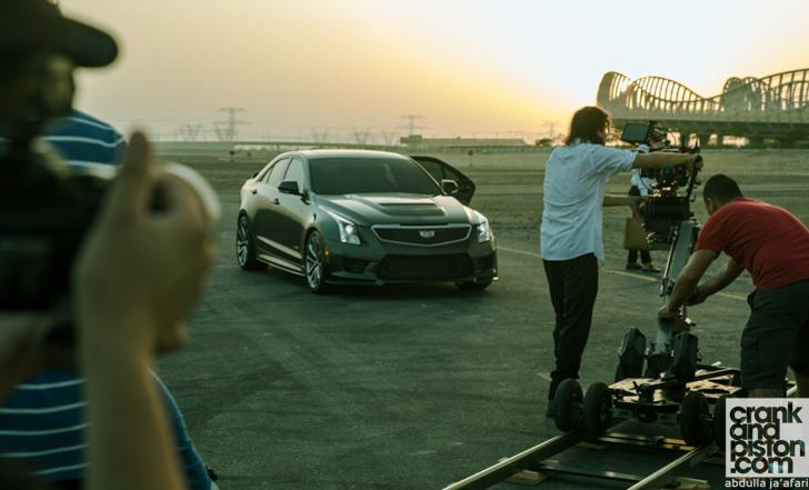 Cadillac ATS-V Behind the Scenes-05