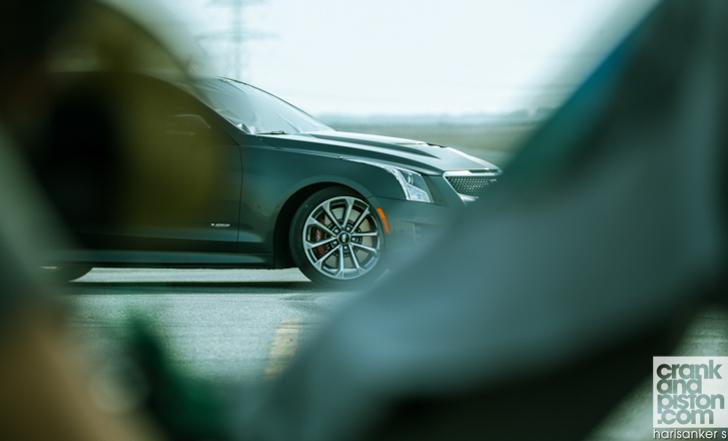 Cadillac ATS-V Behind the Scenes-41