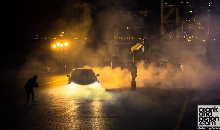 Cadillac ATS-V Behind the Scenes-85