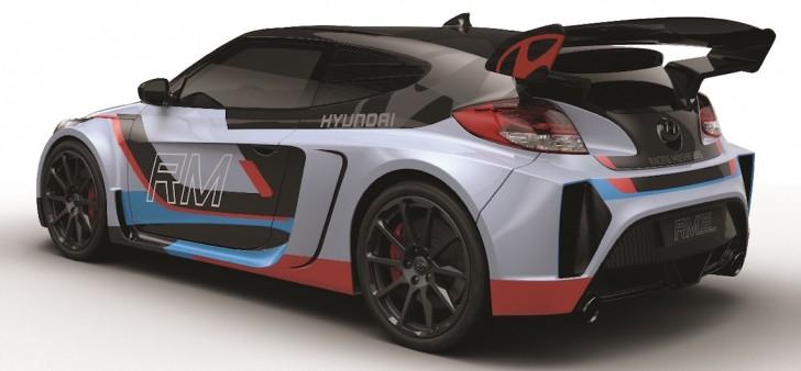 Hyundai N concept