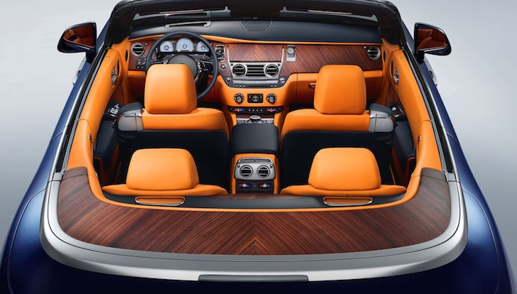 Rolls Royce 12