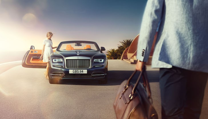 Rolls Royce 6