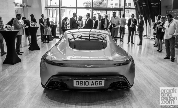 Aston Martin DB10 crankandpiston-46