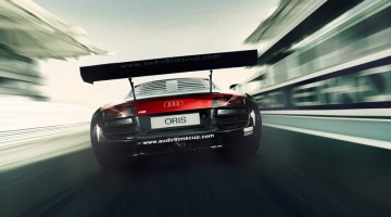 Audi R8 LMS Ultra-30