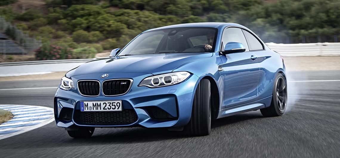 BMW, BMW M2, BMW 2002 turbo