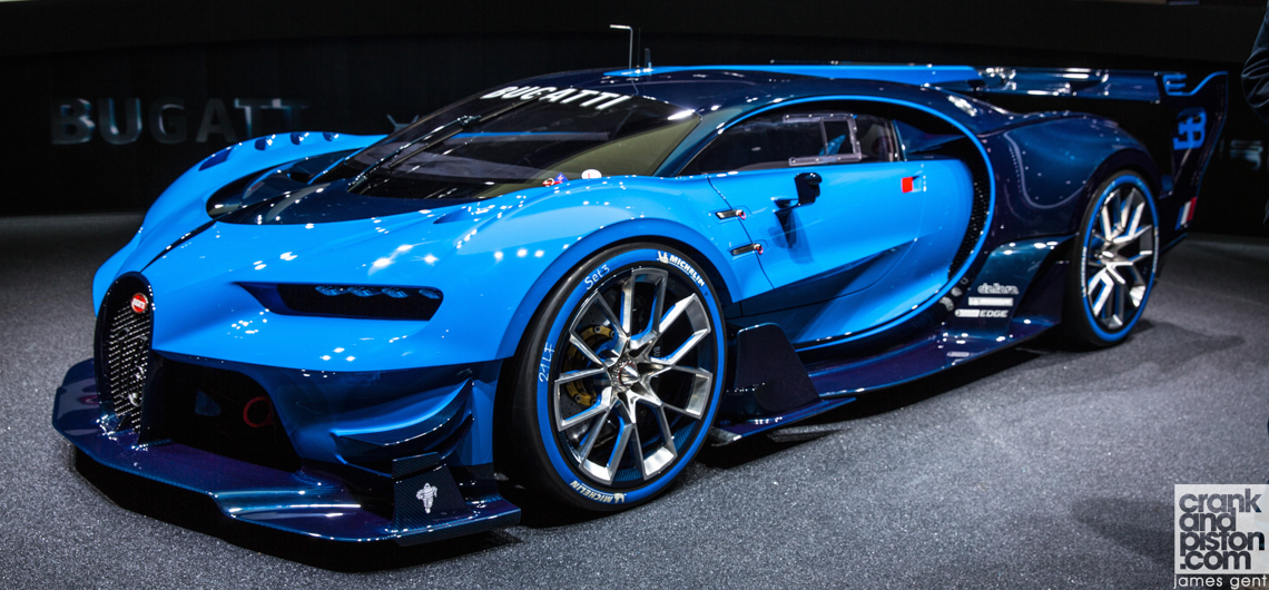 frankfurt 2015 bugatti vision gran turismo. Black Bedroom Furniture Sets. Home Design Ideas