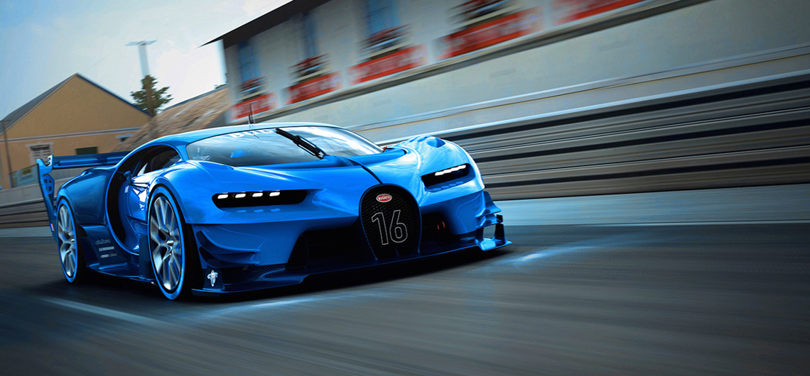 Is the future of Bugatti up in the air?