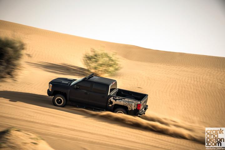 Chevrolet Silverado Reaper-03