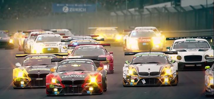 Gran Turismo Nurburgring 24 Hours 02