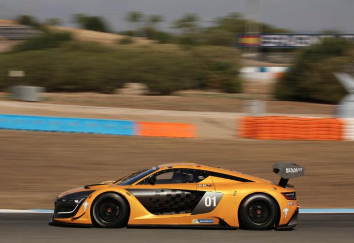 RenaultSport R.S. 0.1