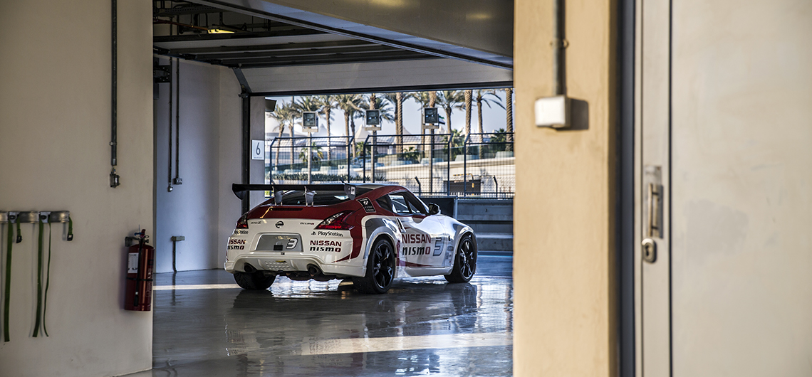 Nissan reveals GT Academy winners