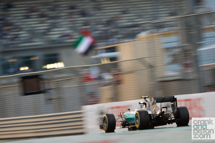 2015 Abu Dhabi Grand Prix crankandpiston-3