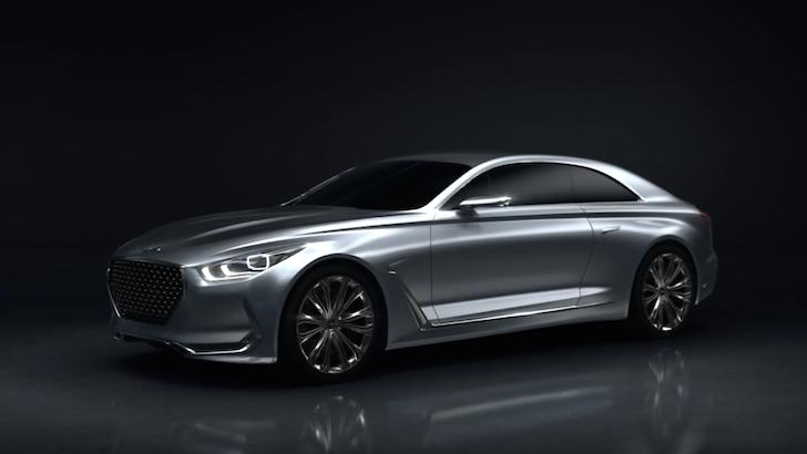 Hyundai Vision G Concept 01