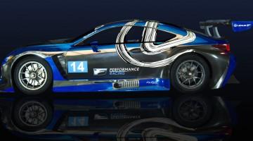 Lexus RC F GT3-07