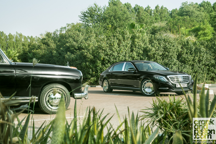 Mercedes-Maybach S600 meets Mercedes W180 220S crankandpiston-31