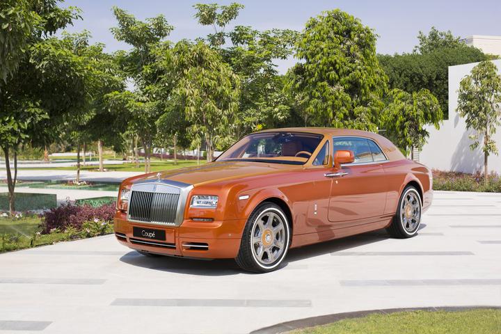 rolls royce tiger phantom coupe 2. Black Bedroom Furniture Sets. Home Design Ideas