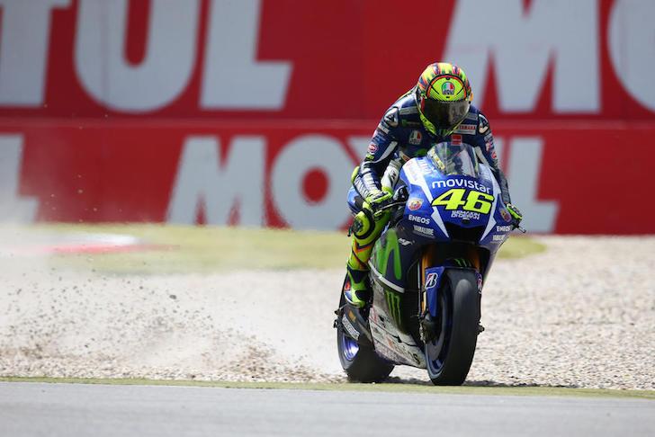 Valentino Rossi 10