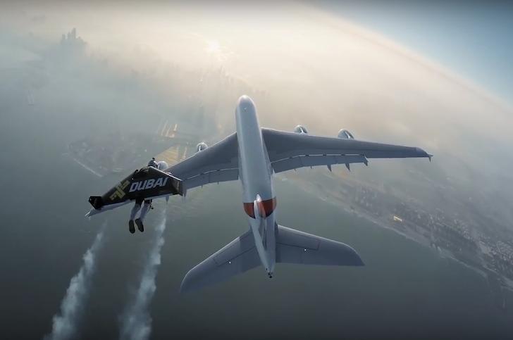 XDubai Jetman Emirates 02