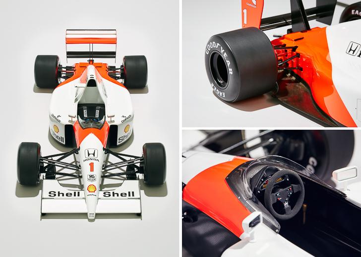 Amalgam McLaren Replicas-2